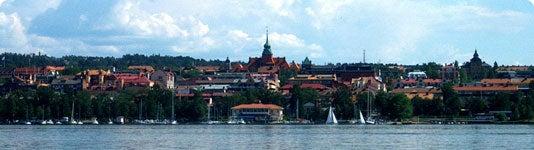 stockholm till bangkok massage visby