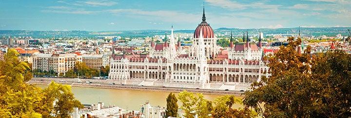 Budapest : Guide de voyage Budapest - m